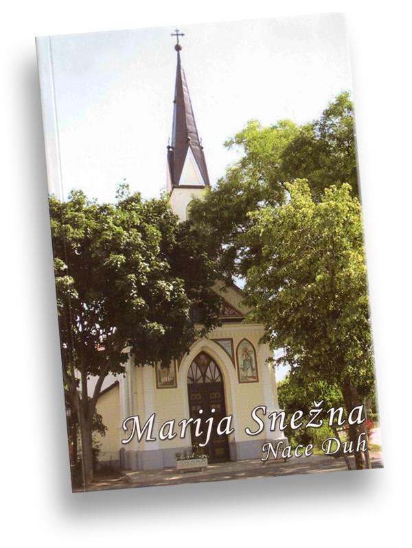 Kronika Kapele Marije Snežne