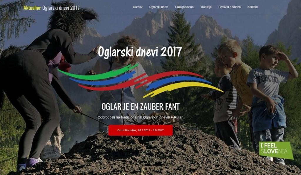 Festival Kamrica na gostovanje na gorenjsko