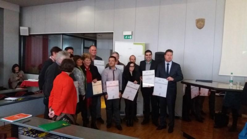 Priznanje Pomurske gospodarske zbornice za inovacijo