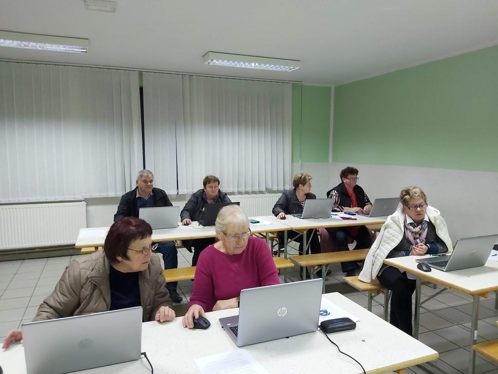 Računalniško izobraževanje