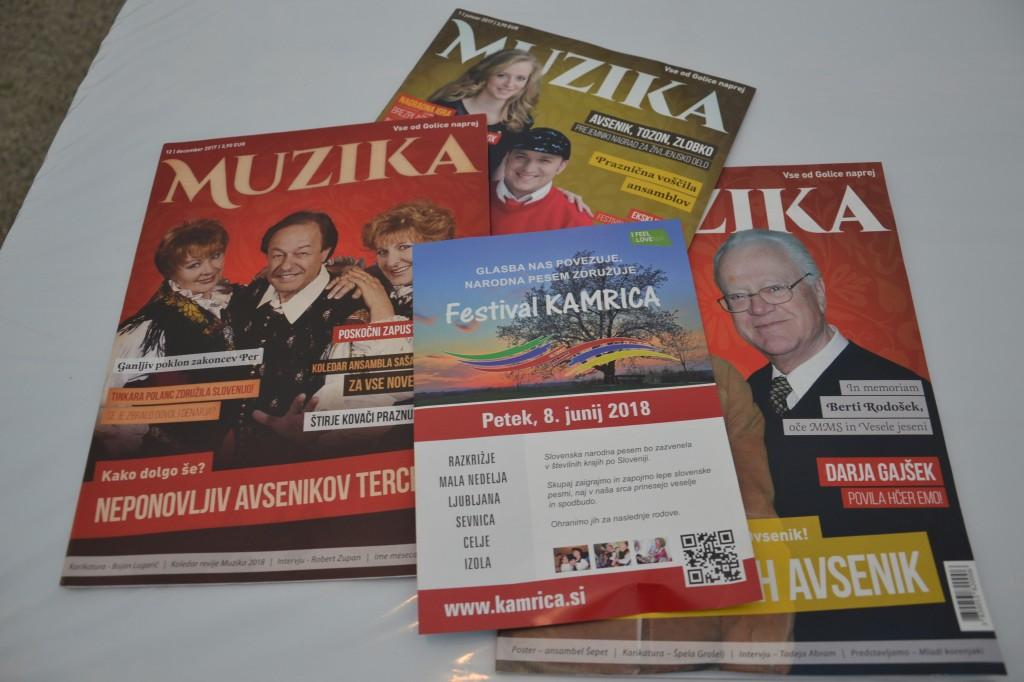Revija Muzika
